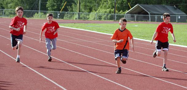 Fredericton Legion Track Club - Training athletes for more ...